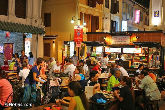 Best Halal Hawker Stalls In Singapore Singapore Halal Food In Singapore Visit Singapore