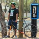 Straight_Edge/Vegan/Fixie_Biker/Geek/New_Age/Gamer From Guatemala Central America. Este es un...