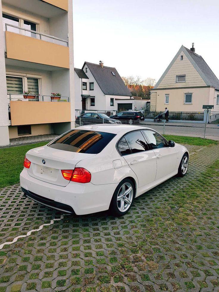 BMW 318d E90 M-Paket*Edition-Sport*Facelift*Xenon*PDC*Aut*UVM