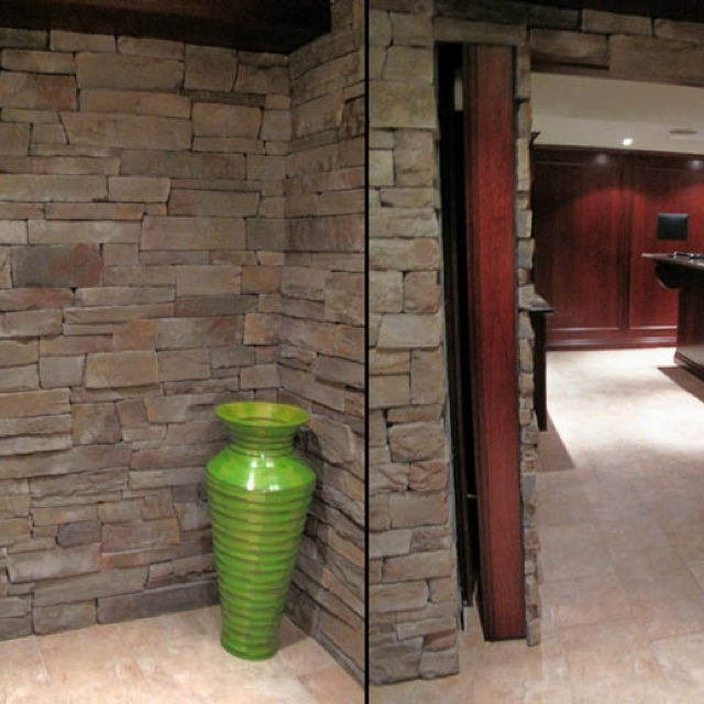 I want a secret door or passageway in my house by - Creative home engineering ...