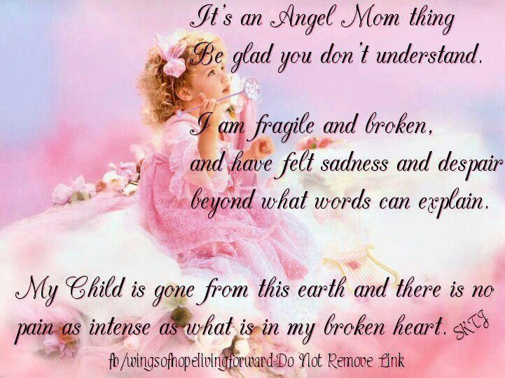 Missing Your Daughter In Heaven My Child Is Gone Our Angel