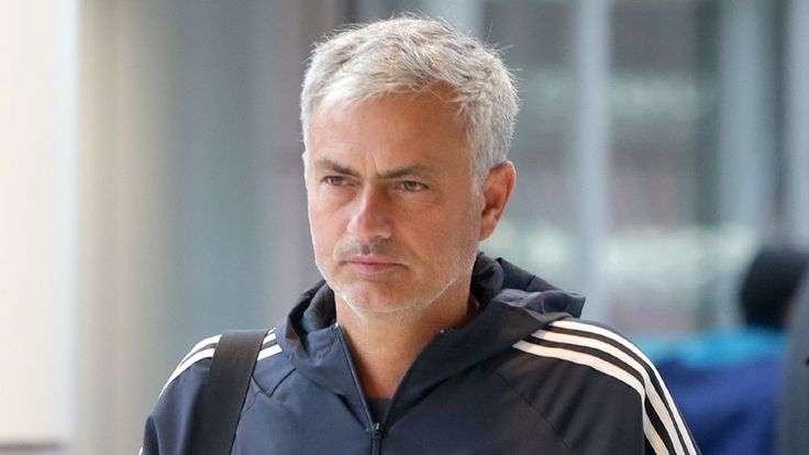 MANCHESTER UNITED SPORT NEWS: UNITED'S EARLY TEAM NEWS FOR THE SUPER CUP