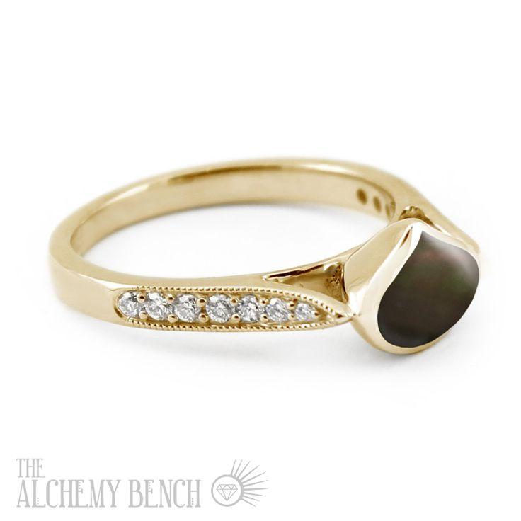 103 Best Unique Wedding Rings Images On Pinterest  Unique. Wedding Etsy Wedding Rings. Heart Engagement Rings. Bezet Engagement Rings. Open Circle Rings. Multicam Rings. Half Dollar Rings. Sidra Rings. Mens Colored Wedding Rings