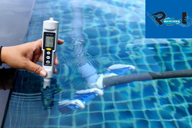 Searching For Pool Repair Services Use These Tips Pool Repair Swimming Pool Maintenance Pool Cleaning