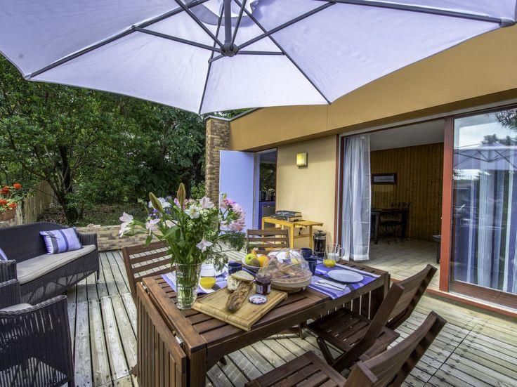 Location Le Cap Ferret Interhome, promo location Appartement Villa Concorde au Cap Ferret prix Séjour Interhome 893,00 €