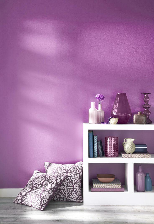 95 best COLOR: Radiant Orchid images on Pinterest | Architecture ...