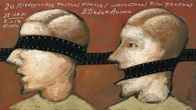 20. Międzynarodowy Festiwal Filmowy Etiuda&Anima