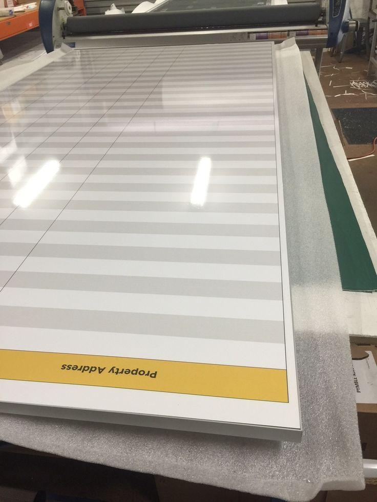 #raywhite #archiedge #lowprofile #whiteboard #customwhiteboard #slimline #brandedwhiteboards #whiteboardsyourway