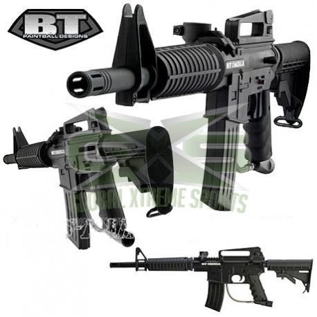 OFERTA DEL DIA!! BT OMEGA http://tienda.globalxtremesports.com/es/home/510-marcadora-bt-omega-paintball-marker.html?search_query=omega&results=2