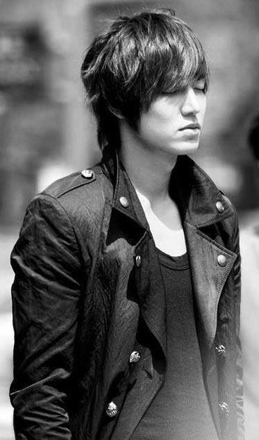 ❤ Lee Min Ho : City Hunter