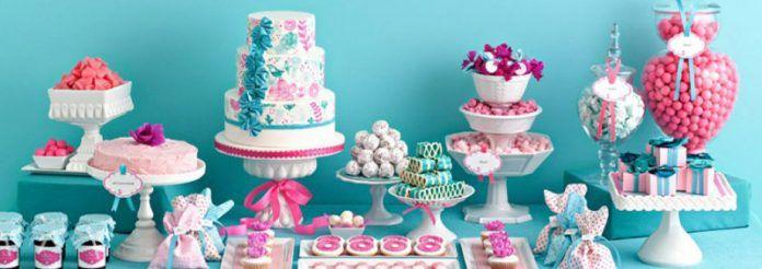 Şeker Hamurundan Lokum Süsleme Örnekleri, Modelleri ve Fikirleri