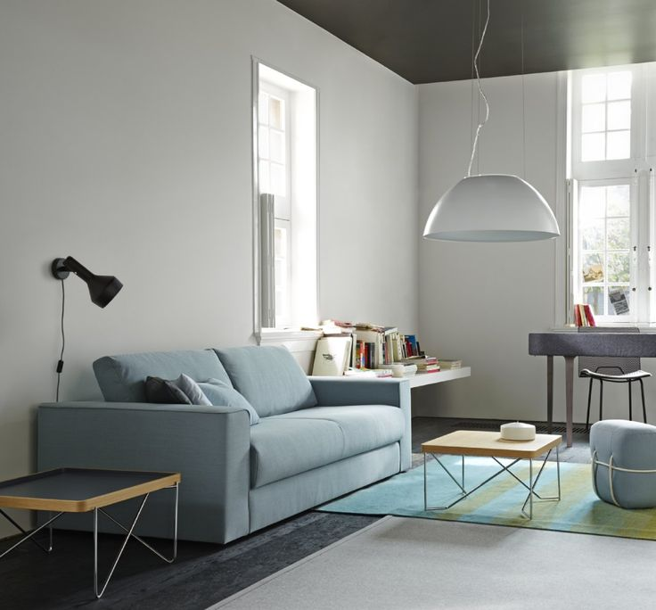 Do Not Disturb Sofabed by Ligne Roset