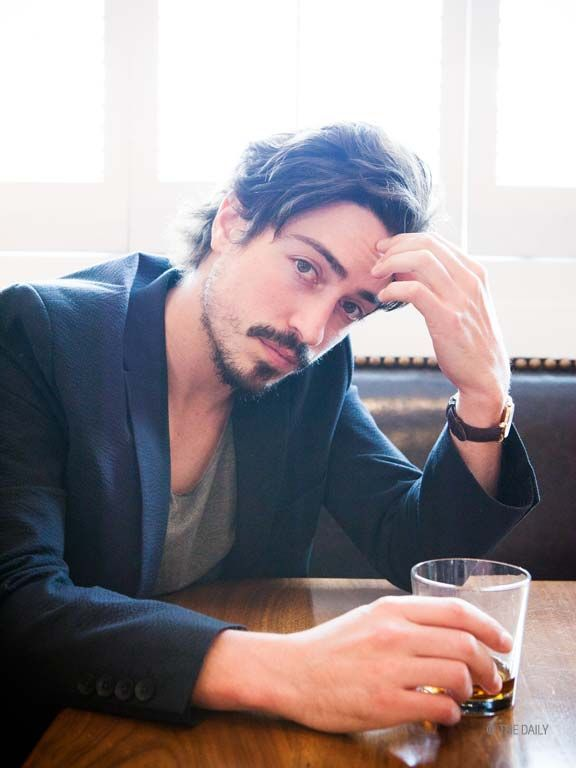 "Ben Feldman is a babe! (even without his ""Mad Men"" alter ego Michael Ginsberg)"