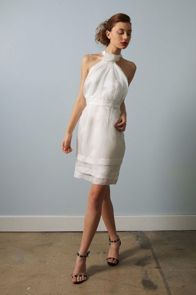 Ciarla Royal Flush dress $500