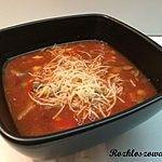 Zupa meksykańka