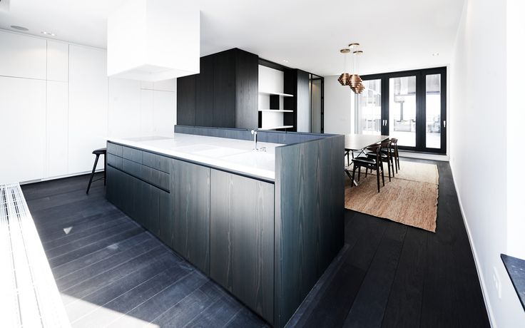 The Belview Brussels Penthouses - 2