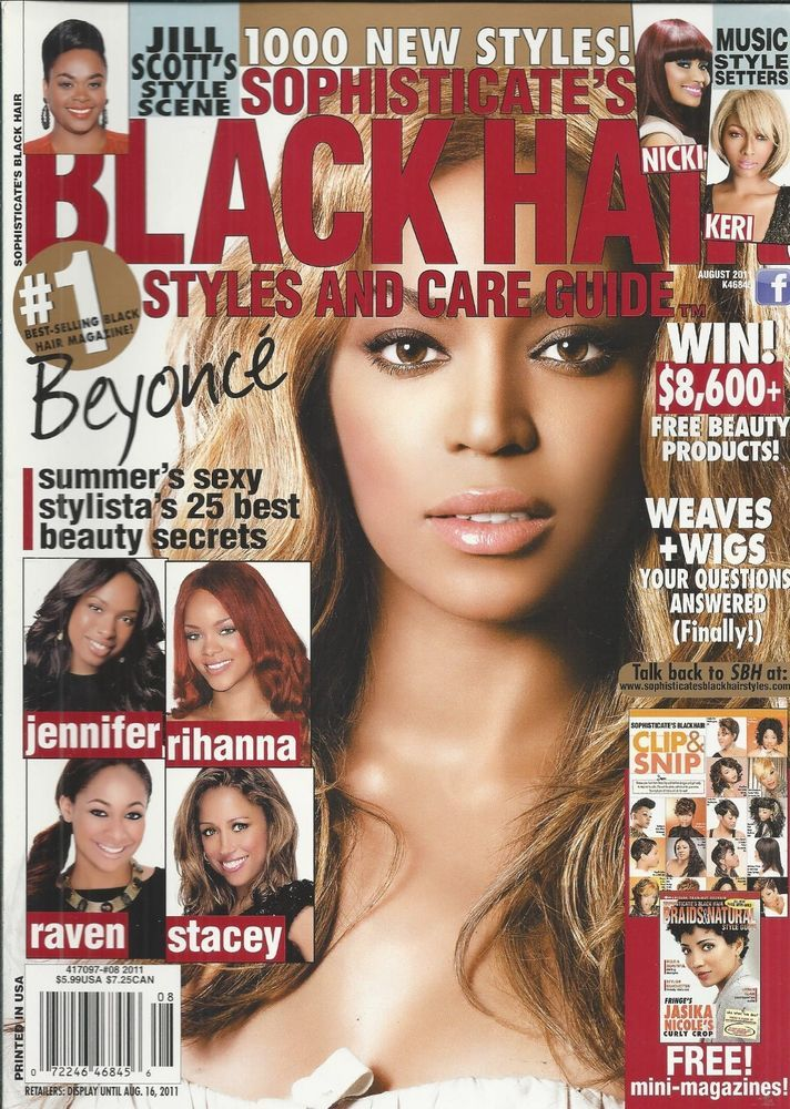 54 best hair me roar images on pinterest magazines hair sophisticates black hair magazine beyonce weaves and wigs jill scott beauty tips pmusecretfo Images