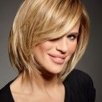 Medium Length Hairstyles for Women Over 40 | Hair Cuts: Medium Length Hair Styles For Women Over 40 - Wallpaper ...