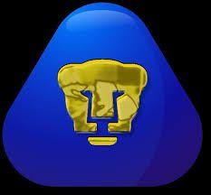 Resultado de imagen para pumas unam escudo
