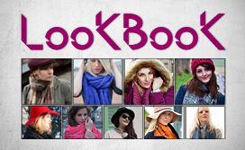 lookbook allée du foulard