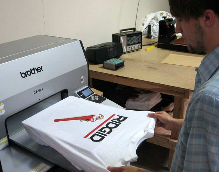 T shirt printing for How to start t shirt printing business