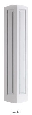 Column Builder, Fiberglass Columns, Porch Columns - Pacific Columns, Inc. (800)…