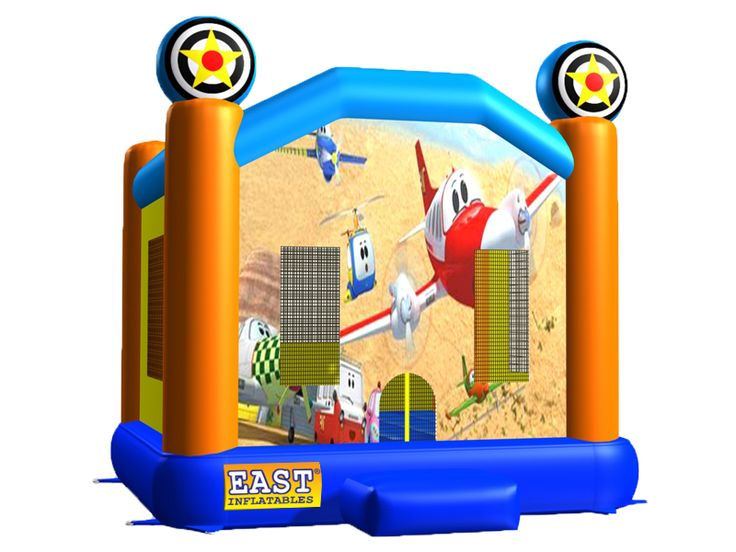 Buy cheap and high-quality Inflatable Planes Jump. On this product details page, you can find best and discount Inflatable Bouncers for sale in 365inflatable.com.au