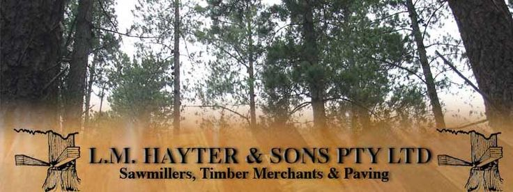 Hayters Timber and Paving supply a wide variety of products to beautify your home. For the best in quality and experience for all your timber needs throughout the Sydney
