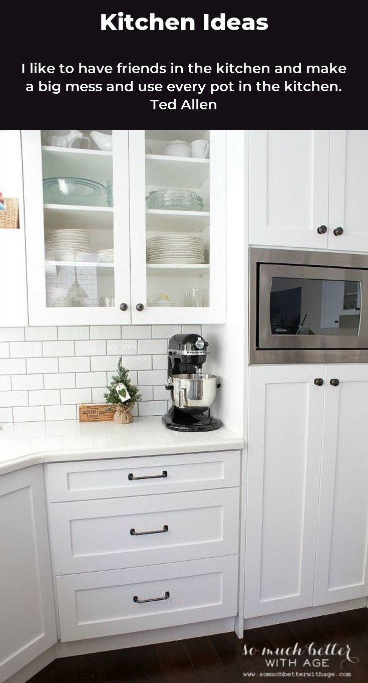 kitchen tools #kitchenrenovation   kitchen ideas in 2018   pinterest