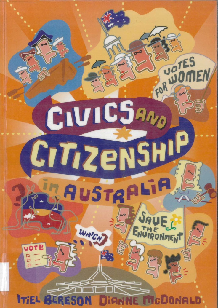 Includes chapters on local government, political paties, voting etc.