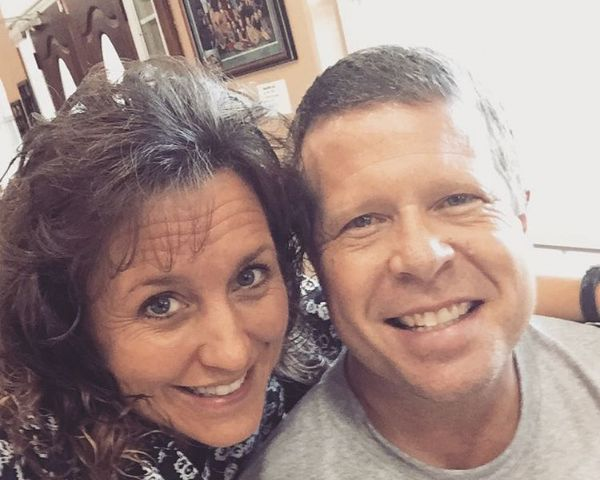 Jim Bob and Michelle Duggar Divorce: Josh Duggar Drama Blamed? - http://www.morningledger.com/jim-bob-and-michelle-duggar-divorce-josh-duggar-drama-blamed/1399075/