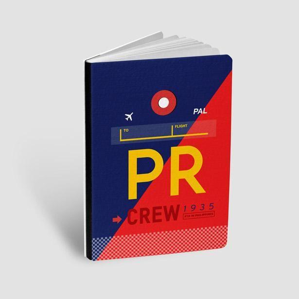 PR - Journal