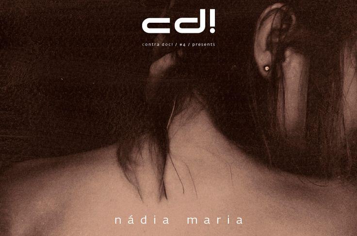 contra doc! presents: Nádia Maria - VACUUM @ cd! #4 (pp. 127-151)