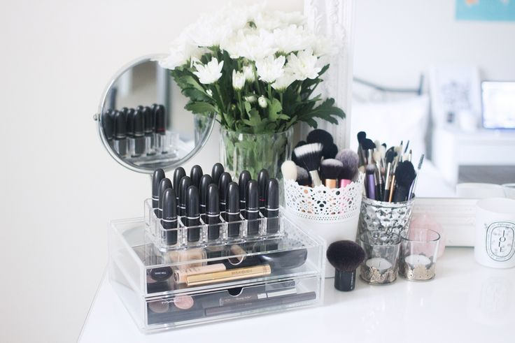 16 of the Best Makeup Organizers to Keep You and Your Vanity Beautiful — Annual…