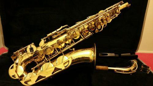 conn saxophone - http://musical-instruments.goshoppins.com/woodwinds/conn-saxophone/