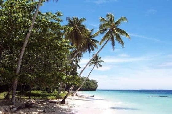 Padaido Islands, Biak Numfor