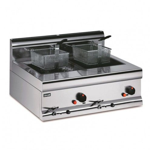Counter Top Electric Fryers - Cooking Equipment | blueU Catering Equipment