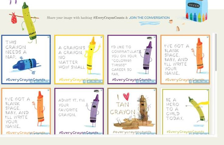 GIVEAWAY: Drew Daywalt & Oliver Jeffers' Crayons are Coming Home ...