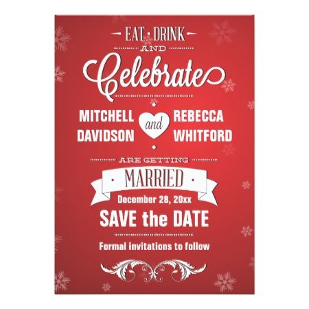 20 best Wedding Invitations RSVP Save The Date images on