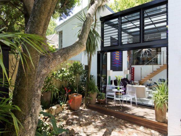 住まいの外と中を繋ぐ、部屋のようで庭のようなサンルーム   iemo[イエモ]   リフォーム&インテリアまとめ情報