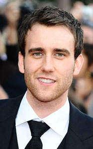 Matthew Lewis- My new celebrity crush. [he was my fav]. Yeah, you guessed it- Neville Longbottom from Harry Potter ;) HAWT!