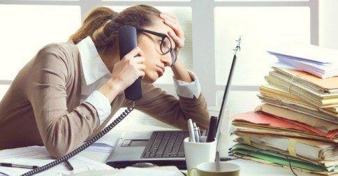 #Υγεία #Διατροφή 5 τρόποι να ελαττώσετε το στρες στην δουλειά. Το άγχος για την δουλειά μπορεί να έχει σοβαρές επιπτώσεις στην υγεία μας – πνευματική και σωματική. ΔΕΙΤΕ ΕΔΩ: http://biologikaorganikaproionta.com/health/223420/