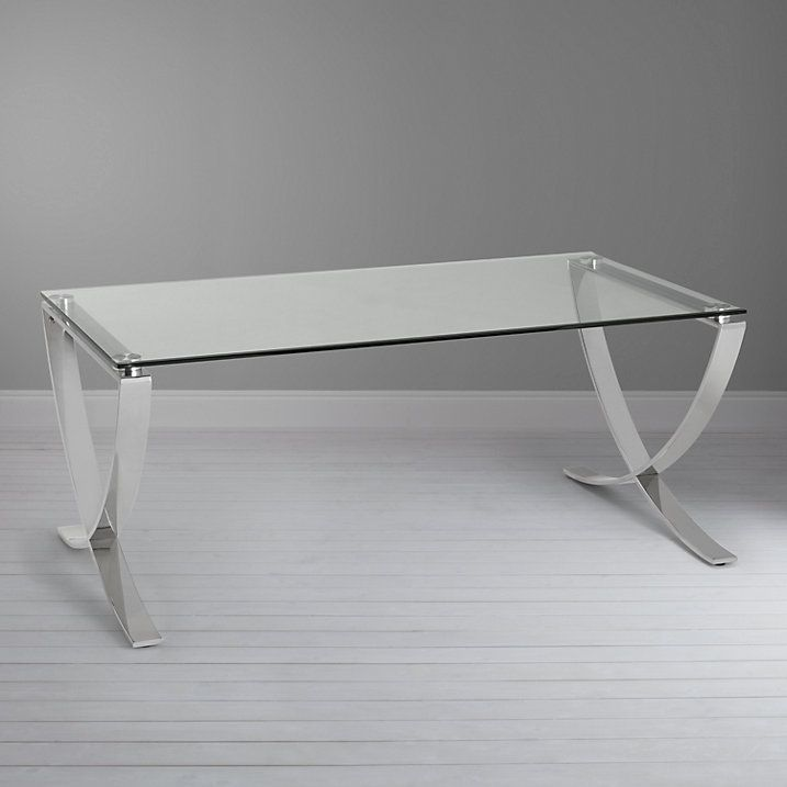 Buy John Lewis Vienna Coffee Table Online at johnlewis.com