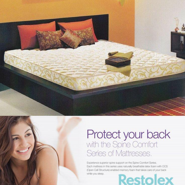 Memory Foam Mattress Online A Wide Range Of Luxury Latex Spring
