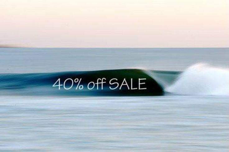 Winter Stock Clearance sale surfkleding en wetsuits -- Velsen-Noord -- 05/03-06/03
