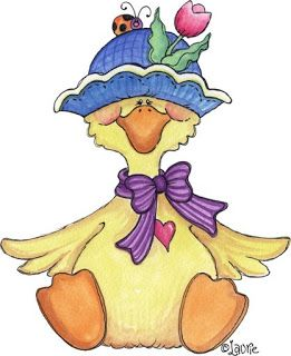 dibujos de patos para imprimir - Imagenes y dibujos para imprimir