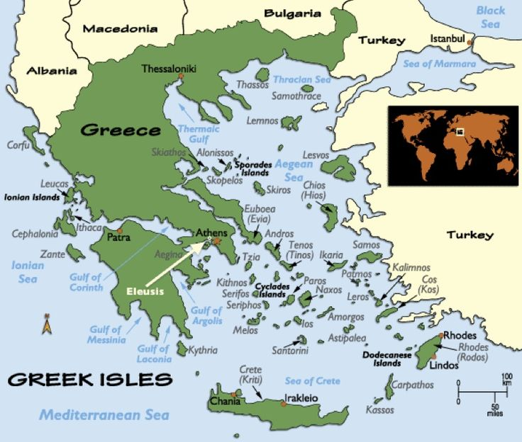 for reference- greek isles