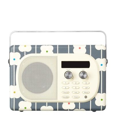 If I had one of these, I would listen to the radio more