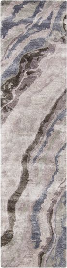 Inspired by marble rock and geodes GMN-4037: Surya | Rugs, Pillows, Art, Accent Furniture
