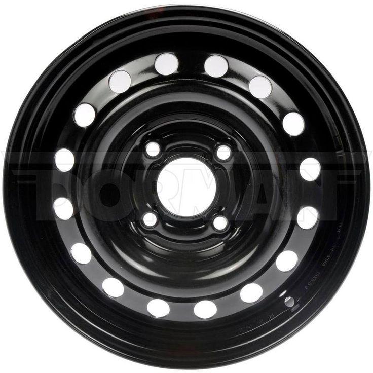 Chevy Uplander Wheel Montana Terraza Relay 17 Steel 9596018